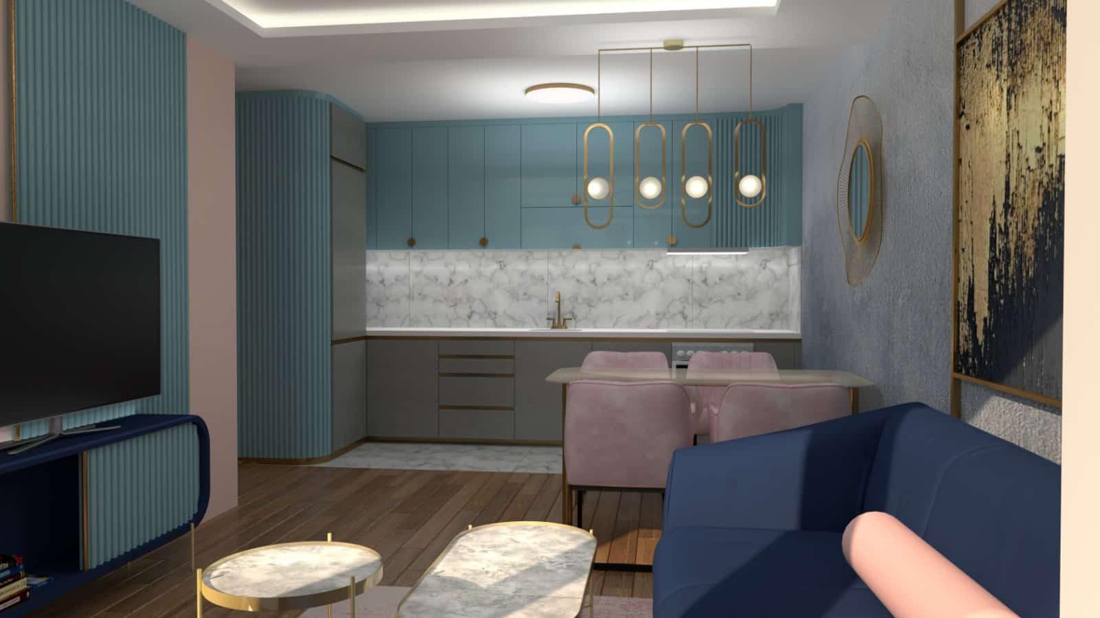 dnevna soba i kuhinja namestaj (5)